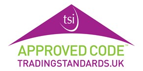 TSI Approved Estate Agent Logo