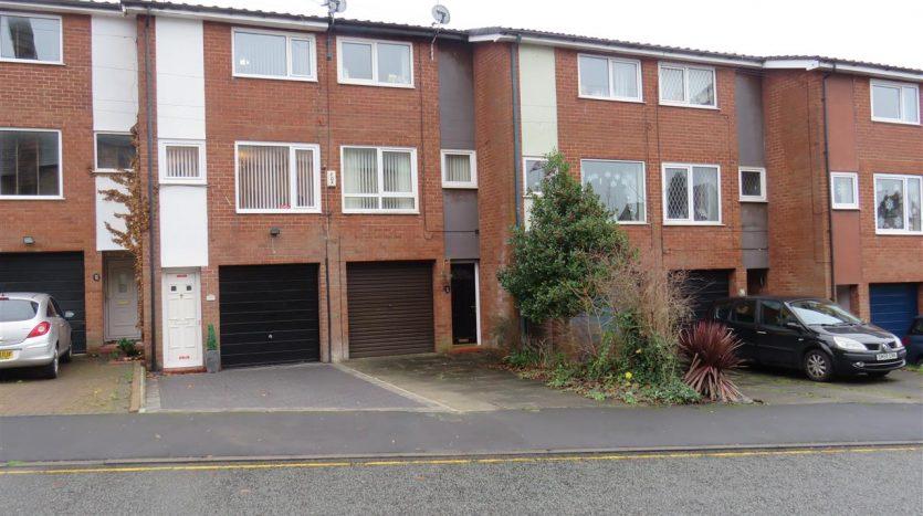 Duke Street, Swinley, Wigan