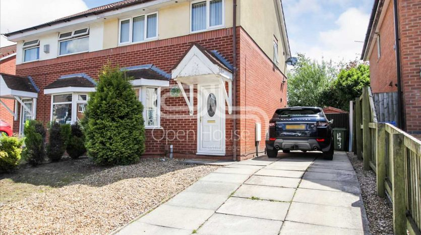 Property For Sale, Lune Road, Wigan