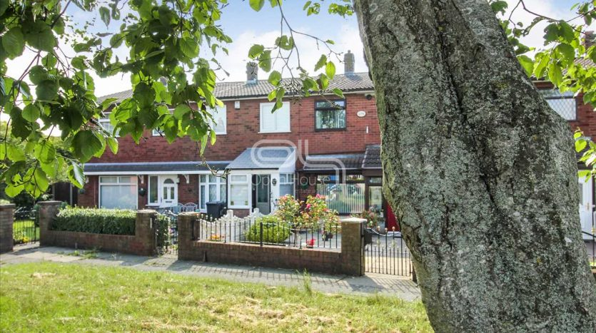 Property For Sale, Newark Street, Wigan