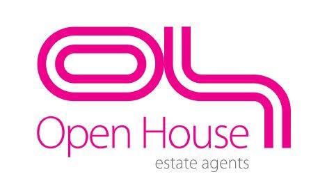 Open House Wigan Logo