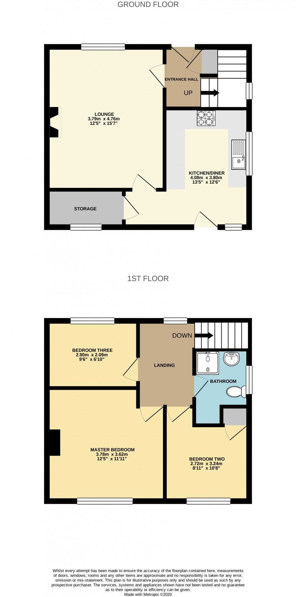 Open House Wigan Estate Agents | Property For Sale | Bulteel Street, Pemberton