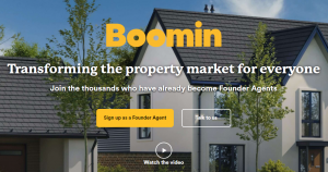 Boomin Property Network Row Image