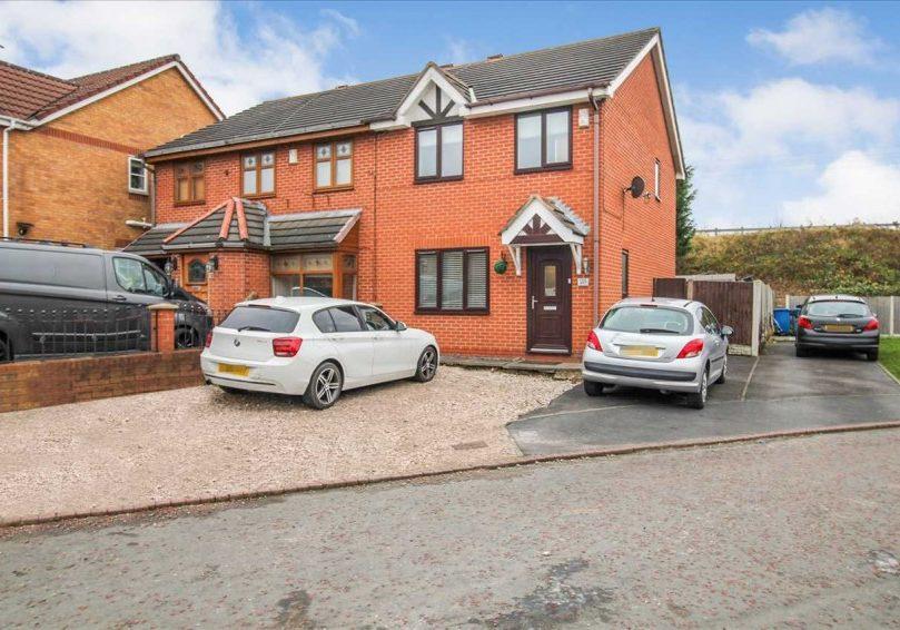 Open House Wigan Estate Agents | Property For Sale | Wilson Avenue, Swinley