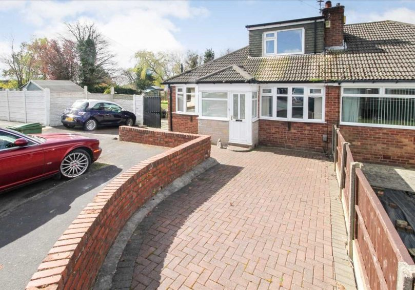 Open House Wigan Estate Agents | Property For Sale | Shildon Close, Whelley