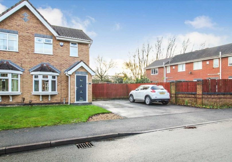 Open House Wigan Estate Agents | Property For Sale | Redbrook Road, Ince
