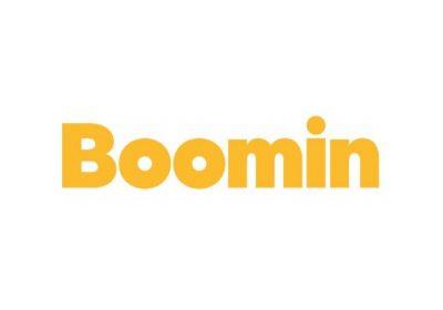 Boomin Property Portal Logo