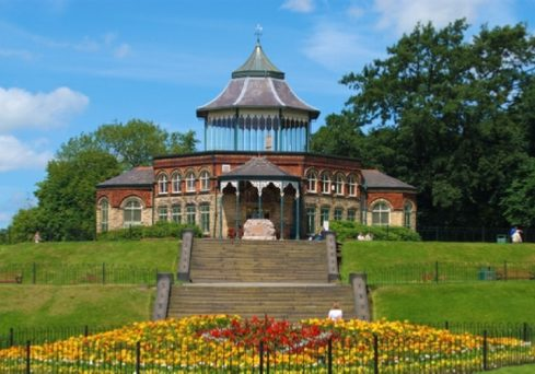 About Swinley, Wigan Row Image