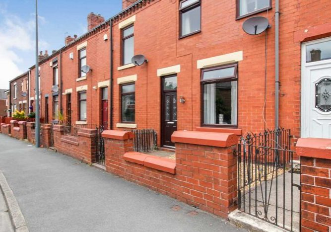 Estate Agents Wigan Properties For Sale
