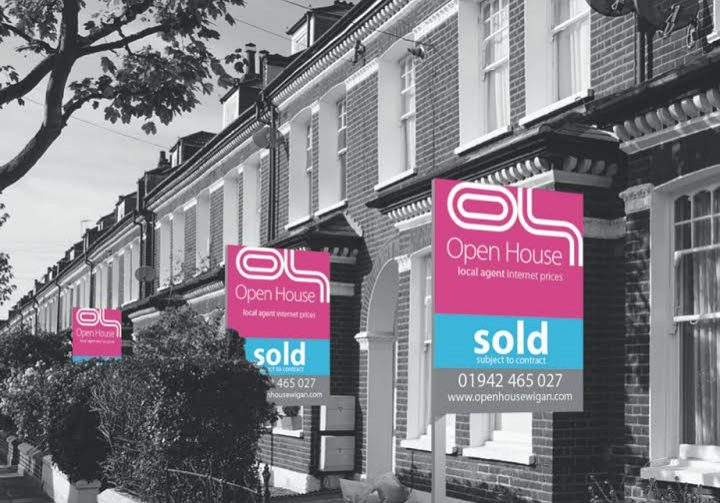 Fixed Fee Estate Agents Fees Row Image