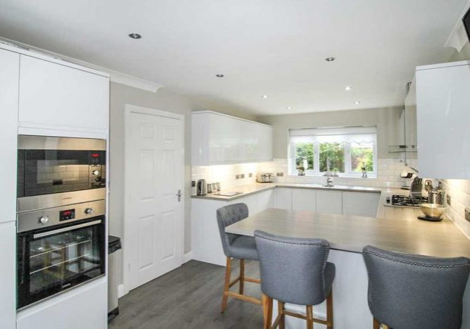 Property For Sale St Helens, Open House Wigan Estate Agents